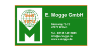 E. Mogge GmbH logo