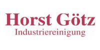 Horst Götz Industriereinigung logo