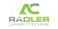 Radler umwelttechnik logo