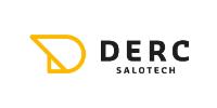 Derc Salotech logo