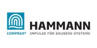 HAMMANN Impulse für saubere Systeme logo