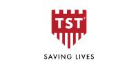 TST Saving Lives logo